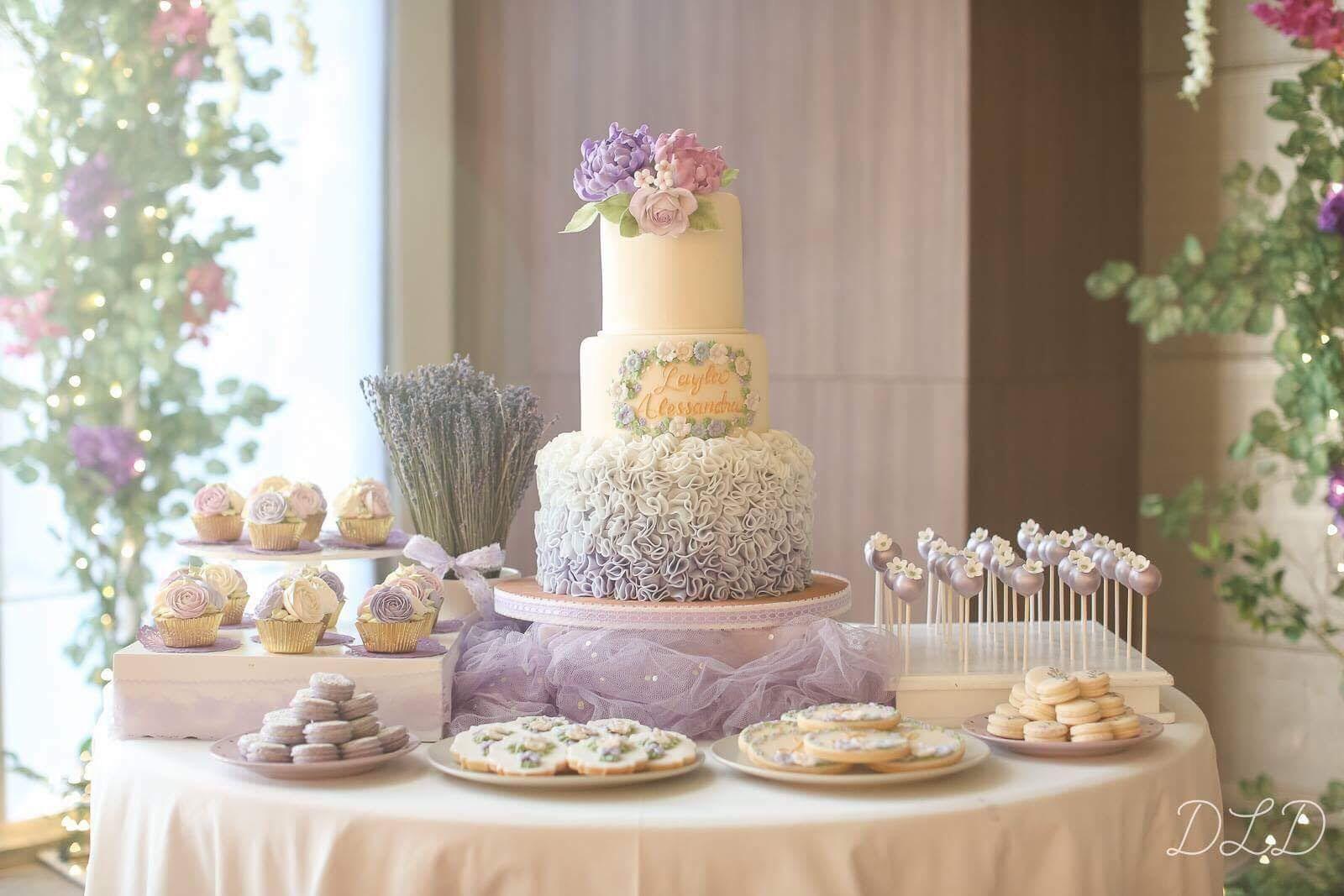 Love & Lavenders